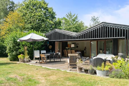 Fantastic oasis in Northern Sealand