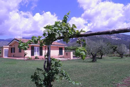 Domus Cocta - Relaxing countryside escape - Provincia di Latina - Casa