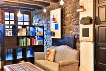 Habitación individual - Hostal Cisco de Sans