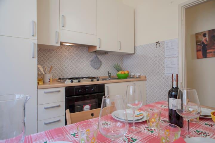 Appartamento Lucca centro storico - Lucca - Departamento