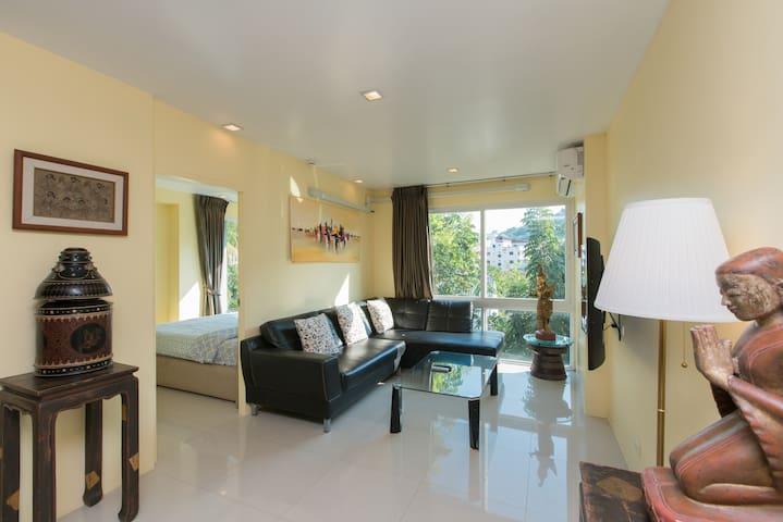 3 Bedrooms NEAR Patong beach just 1.0 Km walk 635