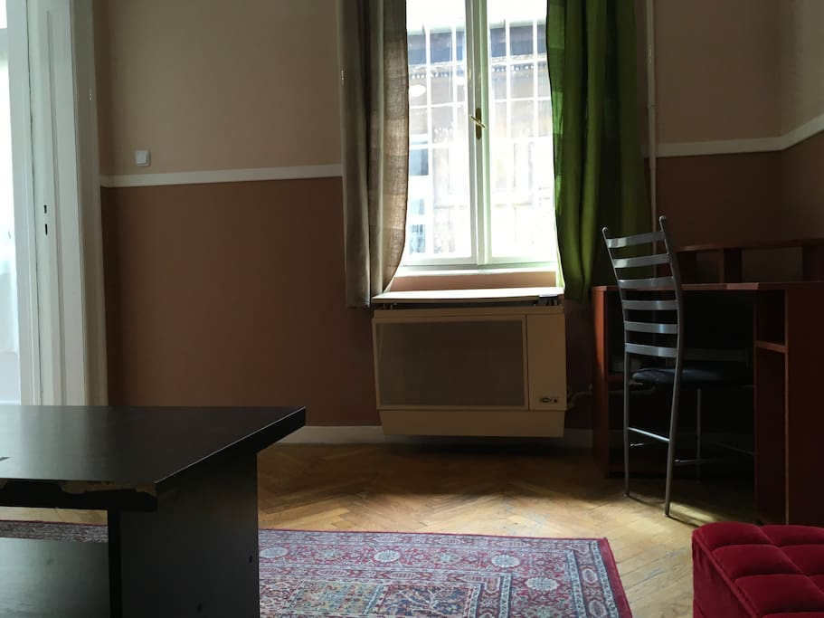 Quiet private double room nr.5