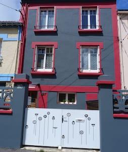 Bienvenue à Lorient - Lorient