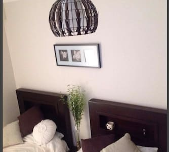 Luxurious Apartment In Central Alexandria