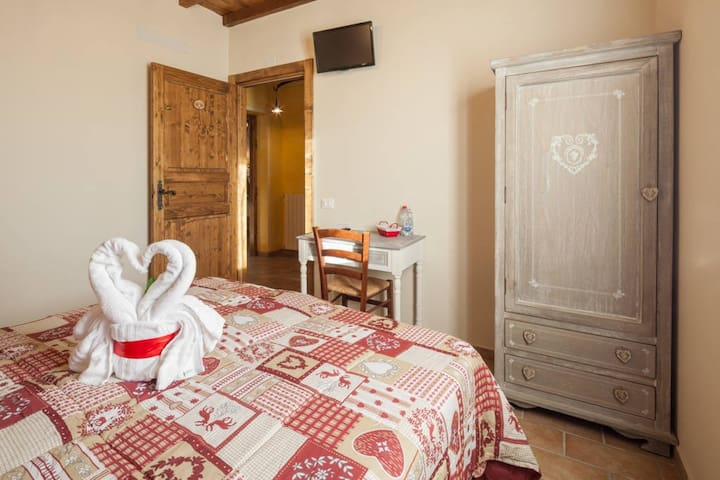 B&B LA CASA DELLE RONDINI - dania - Governolo - Bed & Breakfast