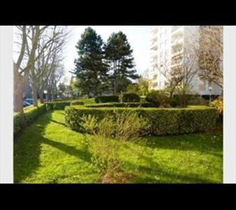 Appart 64m² Lyon à 15mn du centre en transport - La Mulatière