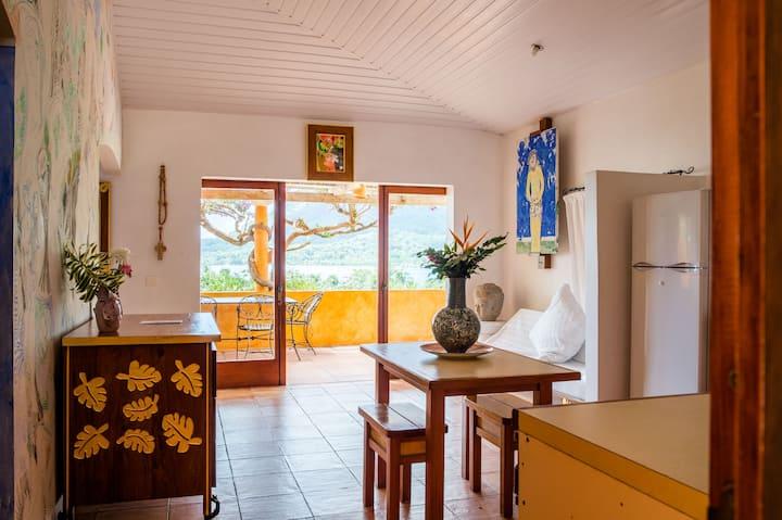 Villa Rea Hanaa - Sacristie Apartment