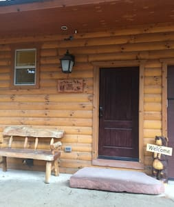 Secluded Suite Surrounded by Hiking/Biking Trails - Angel Fire - Byt
