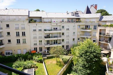 Appartement 4 pièces neuf et bien équipé - Le Plessis-Robinson
