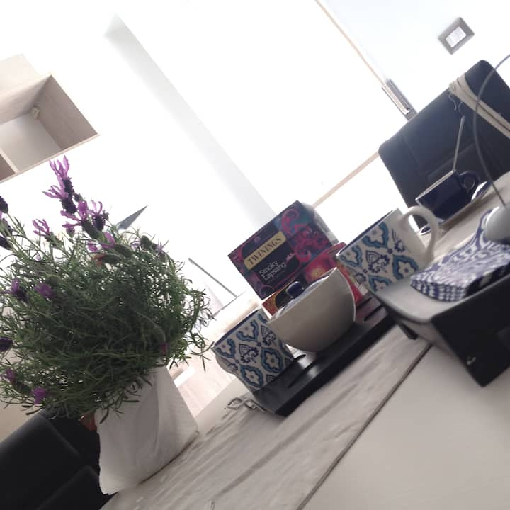 Stylish holiday home , Bernalda