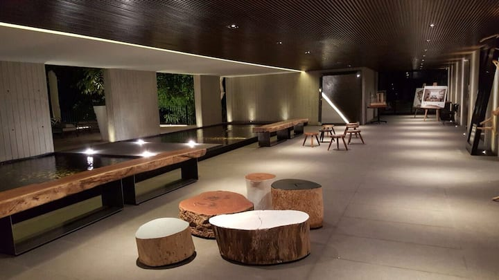 Luxurious Apt in Lomas Altas, GDL exclusive area