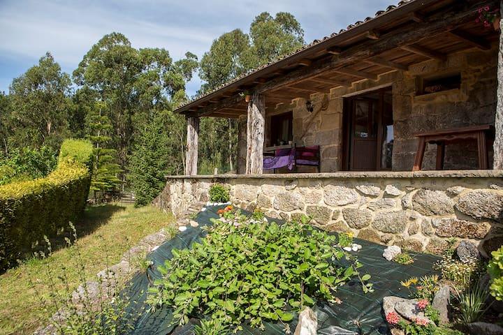 Casa Rio Vilar 2 - Nebra - Haus