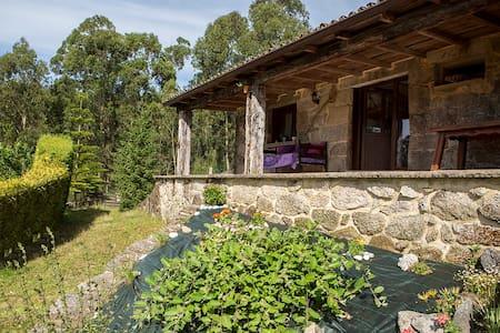 Casa Rio Vilar 2 - Nebra - Hus
