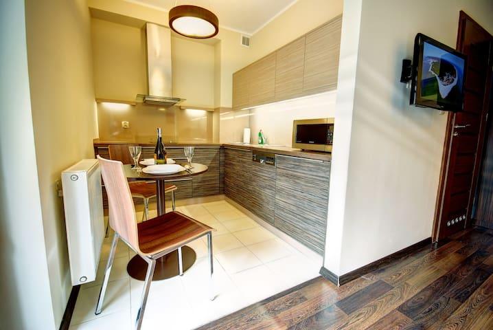 HelApart - Apartament Foka A13