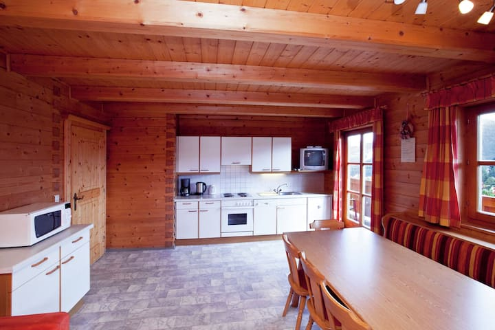 Spacious Cottage near Ski Area in Wagrain