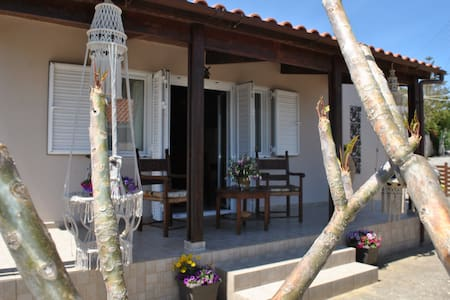 Athina Holiday House, 2BD - West Crete attractions