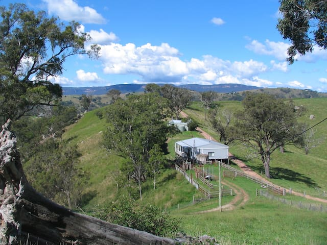 The Shearing Shed - Experience the Great Outdoors!