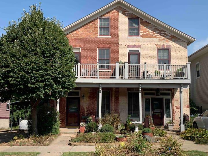Historic Rocklyn Apts - No. 1