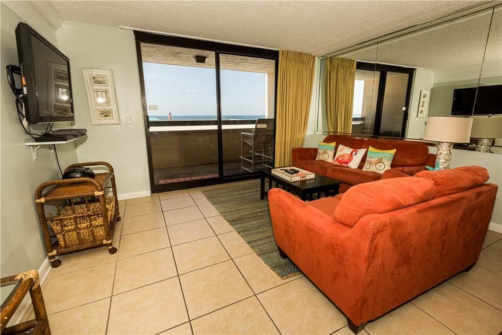 Sundestin beach resort 208 charming 1 bedroom condo with - 1 bedroom condos in destin fl on the beach ...