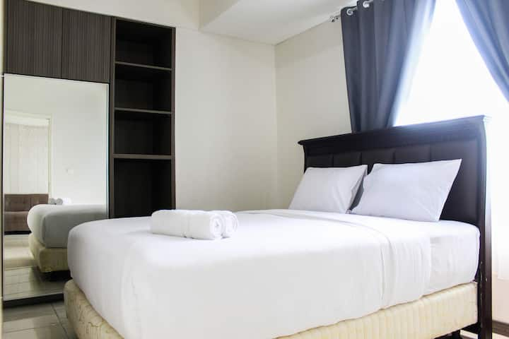 New Furnished 2BR Apartment at Silkwood Residence