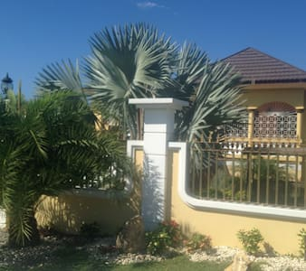 The Palms of Mobay {Apt 2} - Montego Bay - Bed & Breakfast