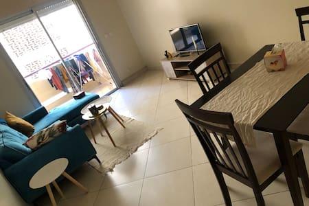 Superbe appartement pour un super séjour