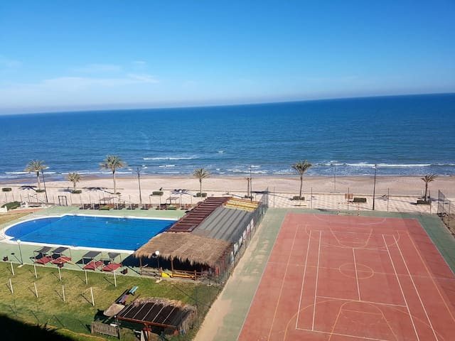 Port Saplaya. Valencia - Valencia - Bed & Breakfast