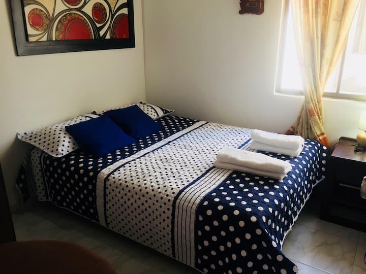 Cozy room River winds San Marino