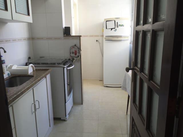 2 quartos Botafogo/RJ - Rio de Janeiro