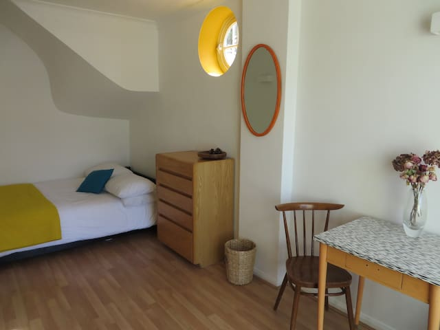 Peaceful room in Sydenham - London - House