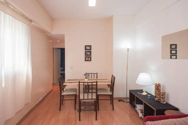 ALTO PALERMO IDEAL APARTMENT | BONJOUR BA