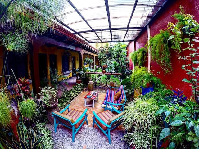 Homestay  in Antigua