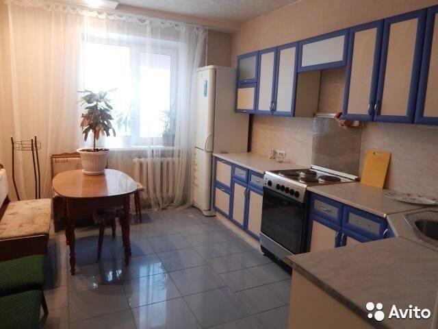 Уютная 2-комнатная + своя парковка - Ulyanovsk - Huis