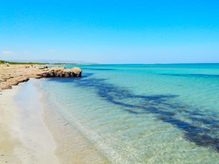 Casa vacanze il paradiso sul mare