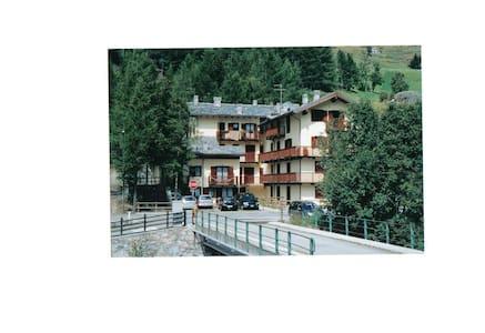 Daniele - Periasc - Apartment