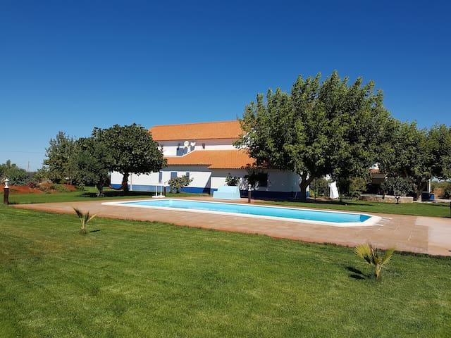Quinta da Paz - Borba - House