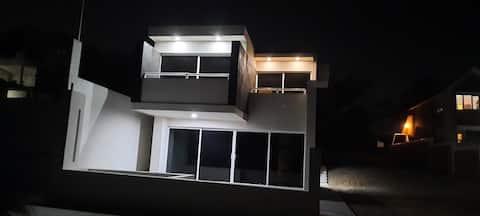 """Casa de Playa, """"Villa Candelaria"""""""