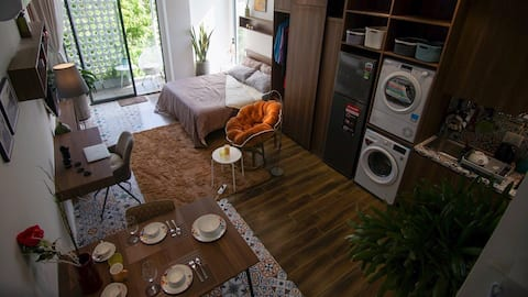 Nice Apartment for rent (No6,7)