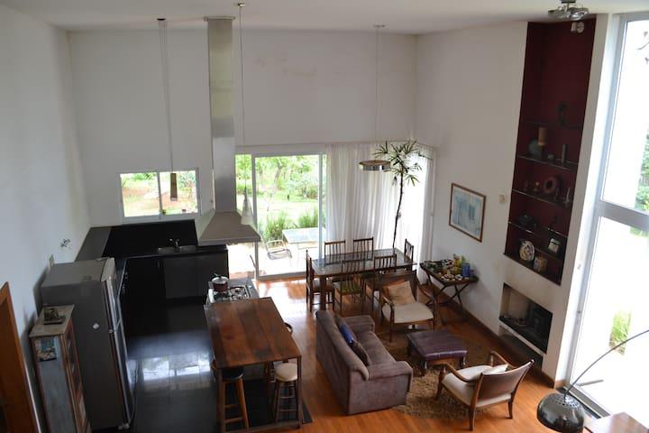 House expectacular - Nova Lima - Zomerhuis/Cottage