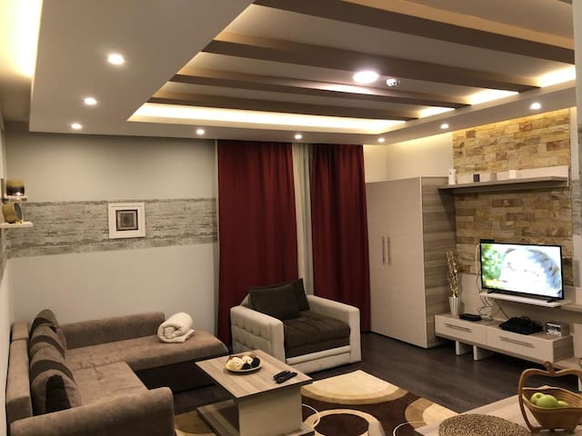Apartman Nina K19 Milmari Resort