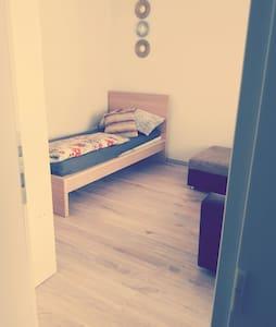 Gehobene, moderne Wohnung - Traunstein