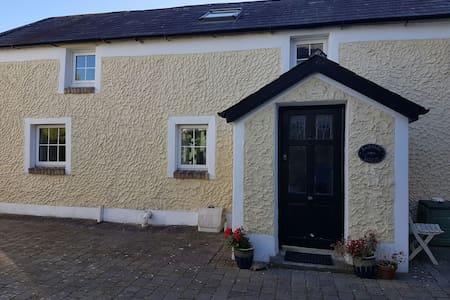 Charming Cottage - Kinsale