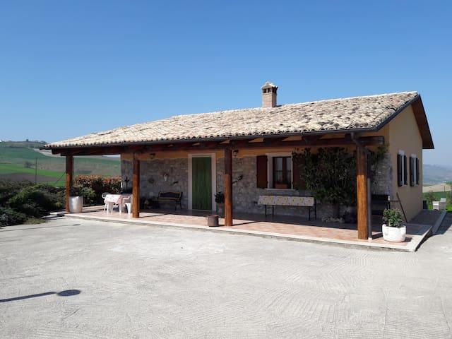 Villa Lemme - In totale relax nella natura