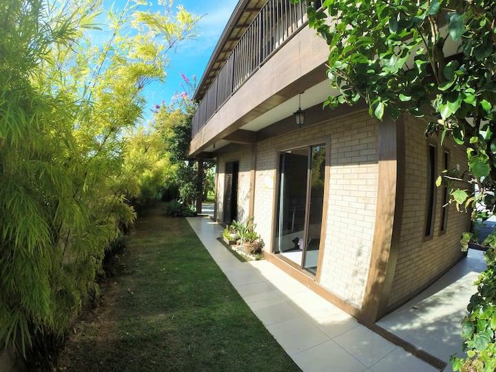 Residencial Morada das Flores Apto Girassol