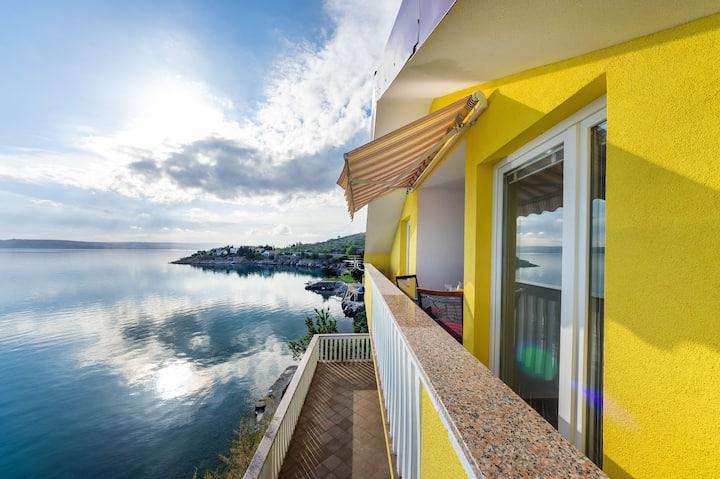 Vista -Seaside apartman