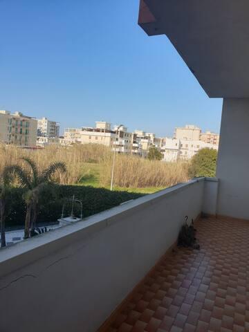 Casa Centro Campomarino lido Vicino al Mare