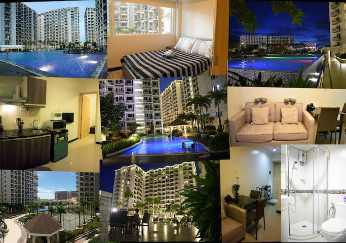 A3 Residences At Solemare Parksuites Apartments For Rent