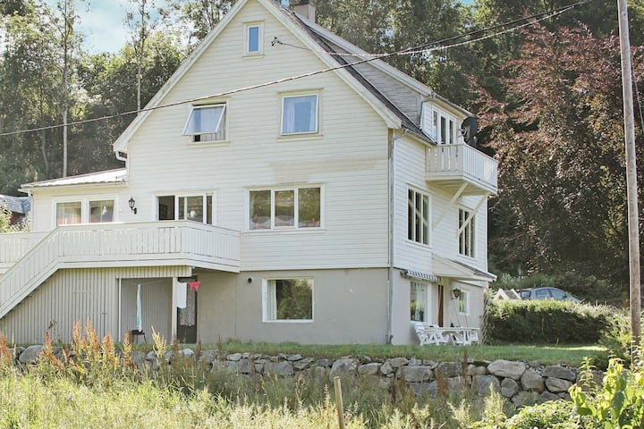 4 person holiday home in Fister