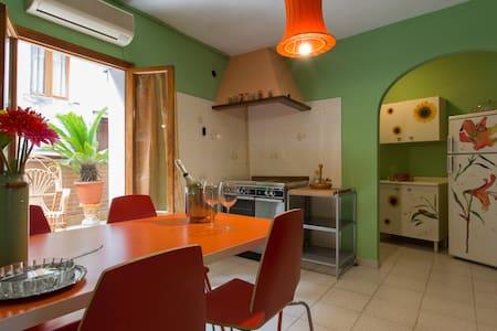 Grazioso appartamento centrico - Chioggia - Wohnung