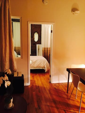 Comfortable Private Room in Chelsea - New York - Apartment
